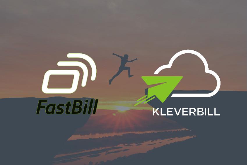 Die Fastbill-Schnittstelle fürs Mahnwesen. Warum Du Fastbill mit KLEVERBILL kombinieren solltest