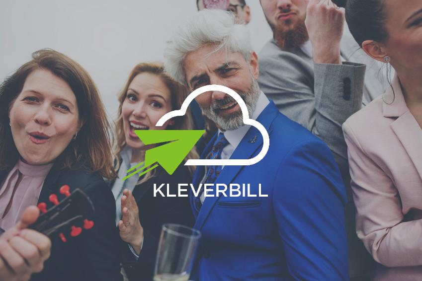 Der Partner im Hintergrund: Back-Office KLEVERBILL